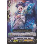 EB12/024EN Goddess of Union, Yuno Commune (C)