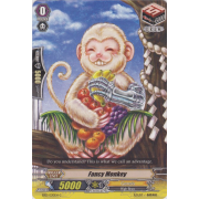 EB12/030EN Fancy Monkey Commune (C)