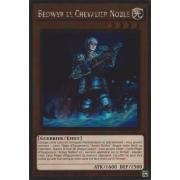 NKRT-FR002 Bedwyr le Chevalier Noble Platinum Rare