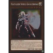 NKRT-FR007 Chevalier Noble Gwalchavad Platinum Rare