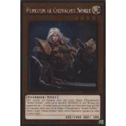 NKRT-FR010 Peredur le Chevalier Noble Platinum Rare