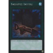 NKRT-FR028 Sacrifice Inutile Platinum Rare