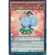 NECH-EN001 Performapal Cheermole Rare