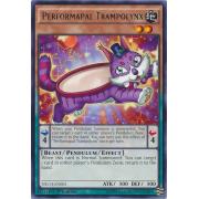 NECH-EN002 Performapal Trampolynx Rare