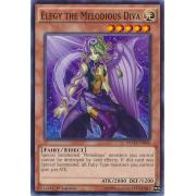 NECH-EN006 Elegy the Melodious Diva Commune