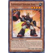 NECH-EN008 Superheavy Samurai Kabuto Commune