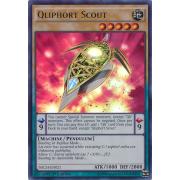 NECH-EN021 Qliphort Scout Ultra Rare