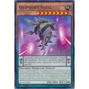 NECH-EN025 Qliphort Shell Rare