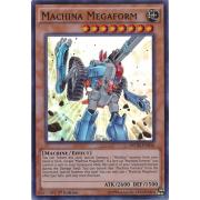 NECH-EN036 Machina Megaform Super Rare