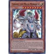 NECH-EN037 Zaborg the Mega Monarch Ultra Rare