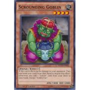 NECH-EN044 Scrounging Goblin Short Print