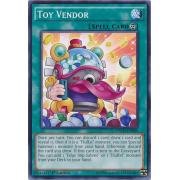 NECH-EN060 Toy Vendor Ultimate Rare