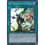 NECH-EN064 El Shaddoll Fusion Commune