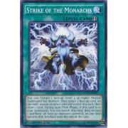 NECH-EN067 Strike of the Monarchs Ultra Rare
