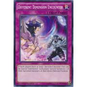 NECH-EN080 Different Dimension Encounter Commune