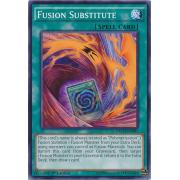 NECH-EN081 Fusion Substitute Commune