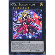 NECH-EN096 CXyz Barian Hope Commune