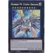 NECH-EN099 Number 99: Utopic Dragon Commune
