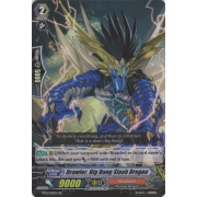 BT16/019EN Brawler, Big Bang Slash Dragon Double Rare (RR)