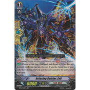 BT16/022EN Refusing Deletor, Evil Double Rare (RR)