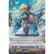 BT16/032EN Advance Party Seeker, File Rare (R)