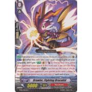 BT16/045EN Brawler, Fighting Dracokid Rare (R)