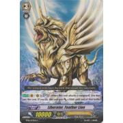 BT16/073EN Liberator, Feather Lion Commune (C)