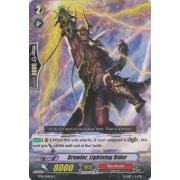 BT16/094EN Brawler, Lightning Rider Commune (C)
