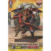 BT16/109EN Brawler, Heavy Trailer Dragon Commune (C)