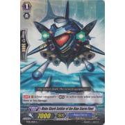 BT16/141EN Mako Shark Soldier of the Blue Storm Fleet Commune (C)