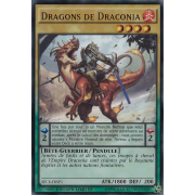 SECE-FRSP1 Dragons de Draconia Ultra Rare