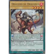 SECE-FR000 Dragons de Draconia Rare