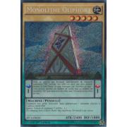 SECE-FR020 Monolithe Qliphort Secret Rare