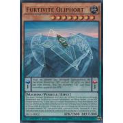 SECE-FR022 Furtivité Qliphort Ultra Rare