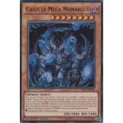 SECE-FR035 Caius le Méga Monarque Ultra Rare