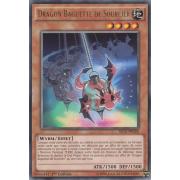 SECE-FR038 Dragon Baguette de Sourcier Rare