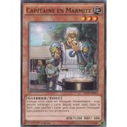 SECE-FR043 Capitaine en Marmite Short Print
