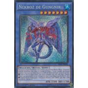 SECE-FR044 Nékroz de Gungnir Secret Rare