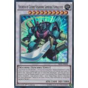 SECE-FR048 Seigneur de Guerre Susanowo Samouraï Supralourd Super Rare