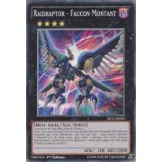 SECE-FR050 Raidraptor - Faucon Montant Commune