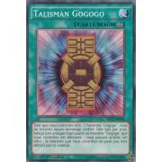 SECE-FR098 Talisman Gogogo Commune