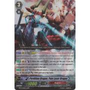 BT17/002EN Perdition Dragon, Pain Laser Dragon Triple Rare (RRR)