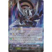 BT17/009EN Star-vader, Blaster Joker Triple Rare (RRR)