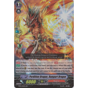 BT17/014EN Perdition Dragon, Rampart Dragon Double Rare (RR)