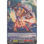 BT17/028EN Perdition Dragon Knight, Ilham Rare (R)