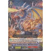 BT17/030EN Perdition Dragon, Whirlwind Dragon Rare (R)
