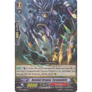 BT17/034EN Ancient Dragon, Tyrannobite Rare (R)
