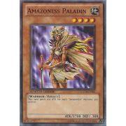 GLD3-EN004 Amazoness Paladin Commune