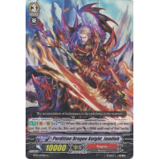 BT17/059EN Perdition Dragon Knight, Jamileh Commune (C)