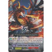 BT17/060EN Perdition Dragon, Heat Wing Dragon Commune (C)